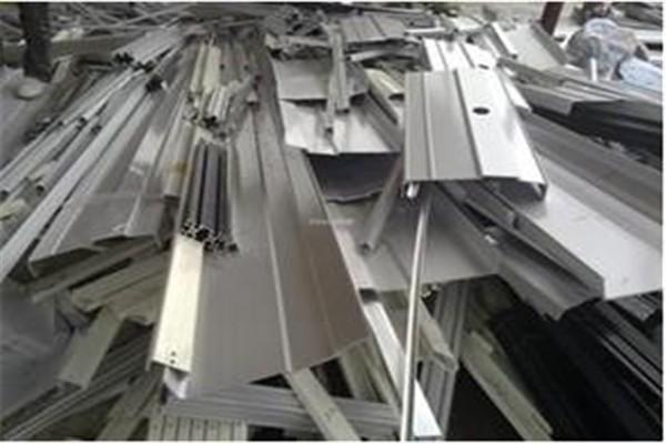 上海废旧废铝回收联系电话