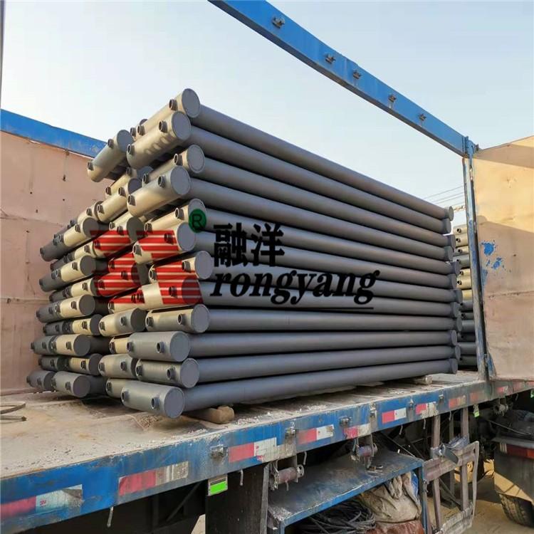 黑龙江省A型D133-4-5光面排管散热器今日报价
